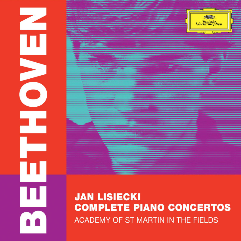 Complete Piano Concertos (audio & video)