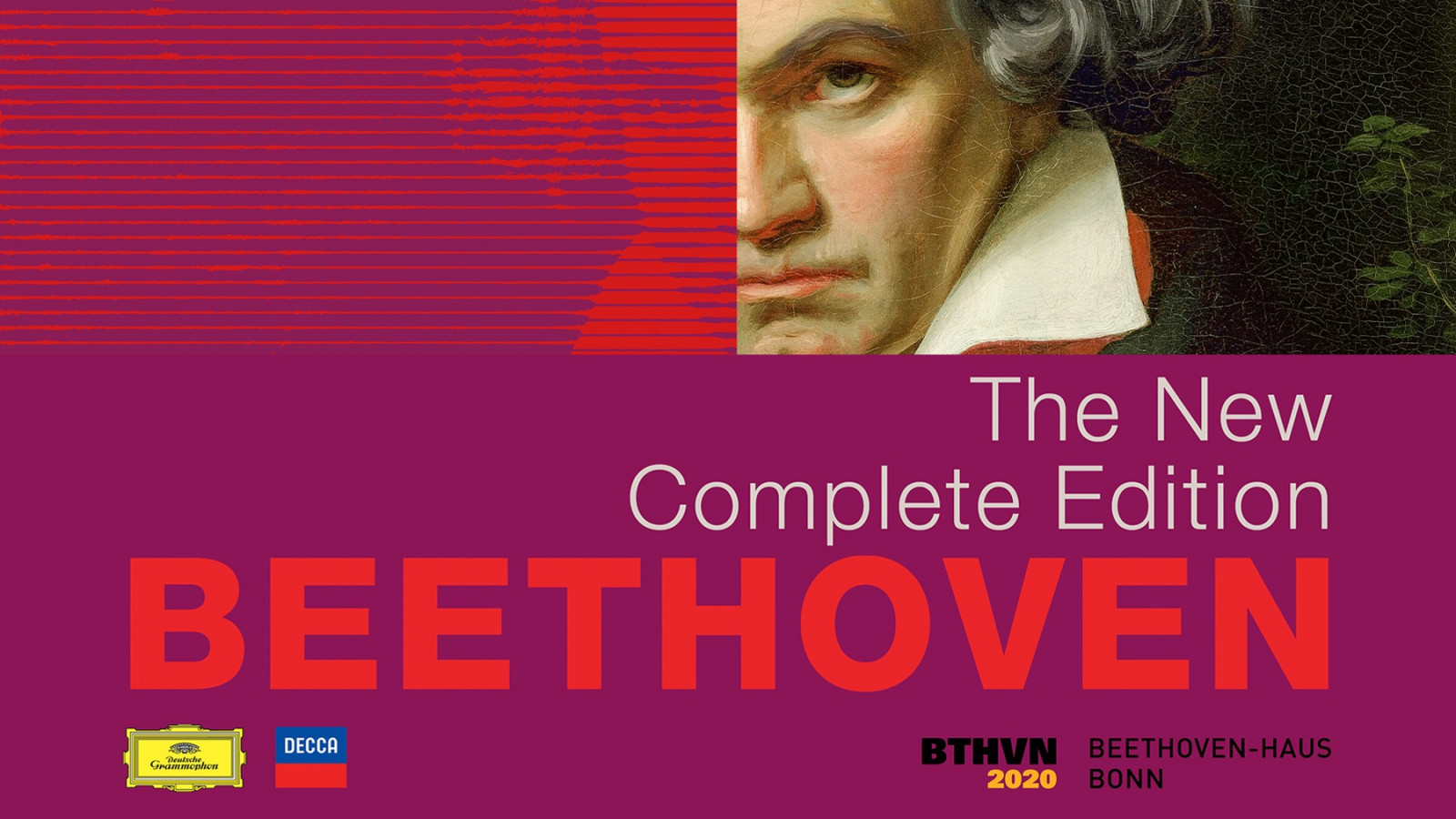 Beethoven 2020 Edition Text DE