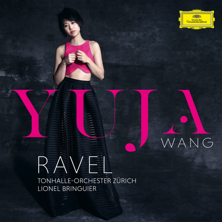 Ravel: Piano Concerto in G, M. 83; Piano Concerto For The Left Hand, M. 82 / Fauré: Ballade In F Sharp, Op.19