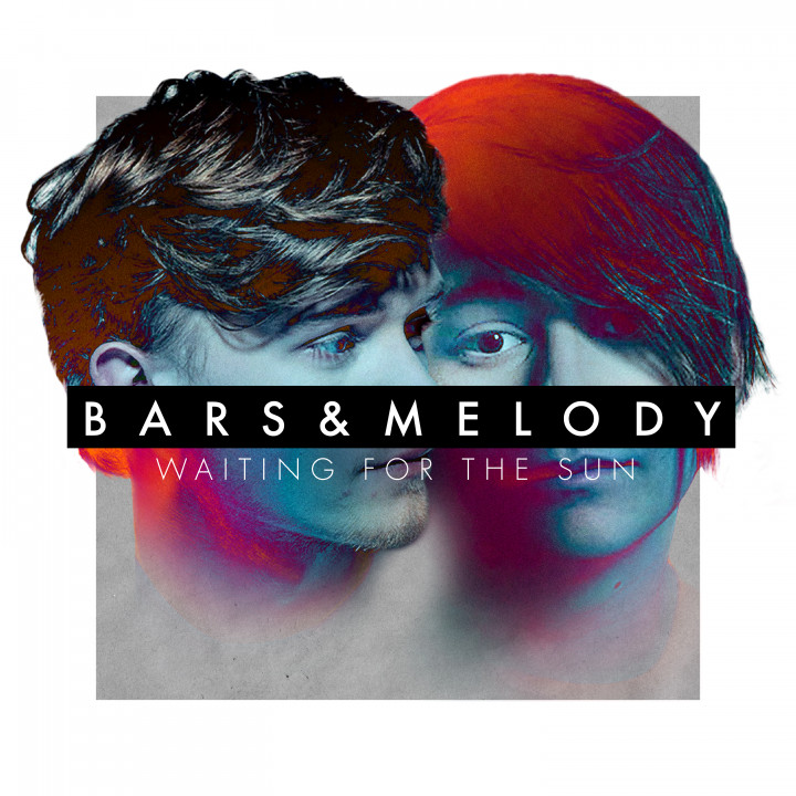 Bars and Melody Waiting for the sun (Single)