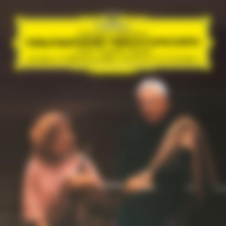 Brahms: Violin Concerto In D, Op.77