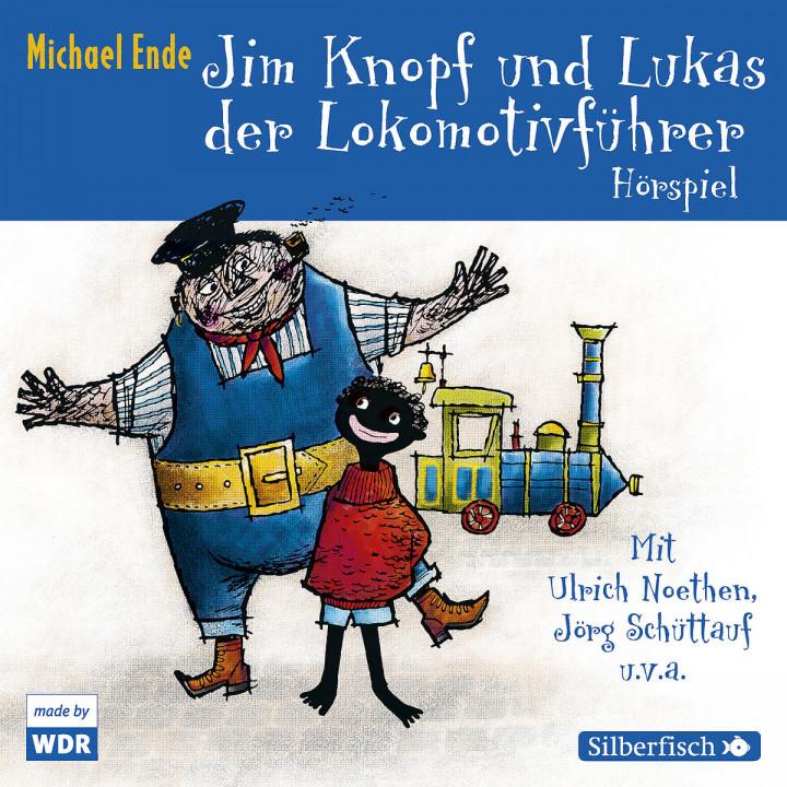 Jim Knopf und Lukas der Lokomotivführer (WDR HSP)