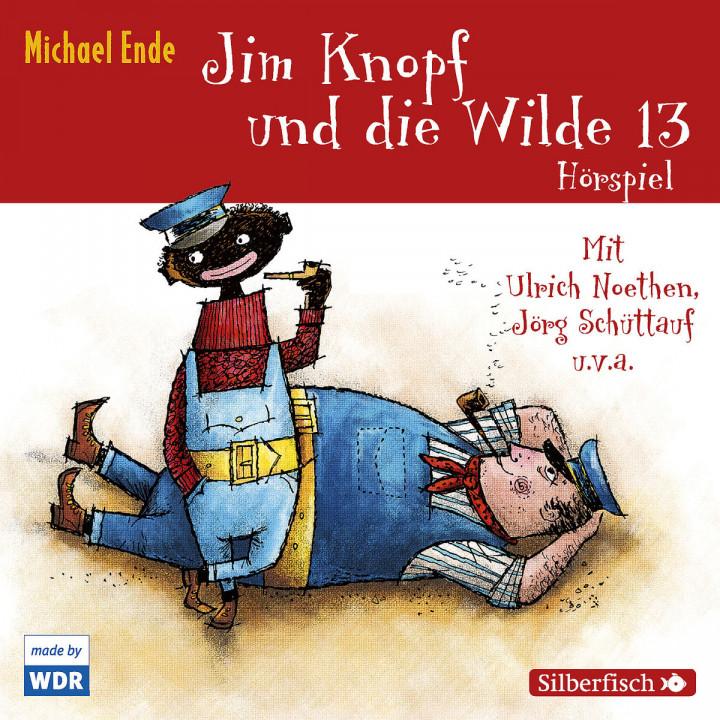 Jim Knopf und die Wilde 13 (WDR HSP)