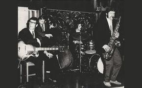 Various Artists, Tubby Hayes - Wiederentdeckung eines kleinen Giganten