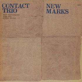 ECM Sounds, New Marks, 00602508060427