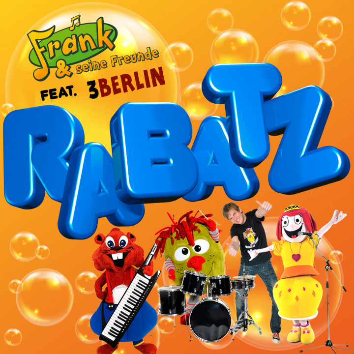 Rabatz Cover