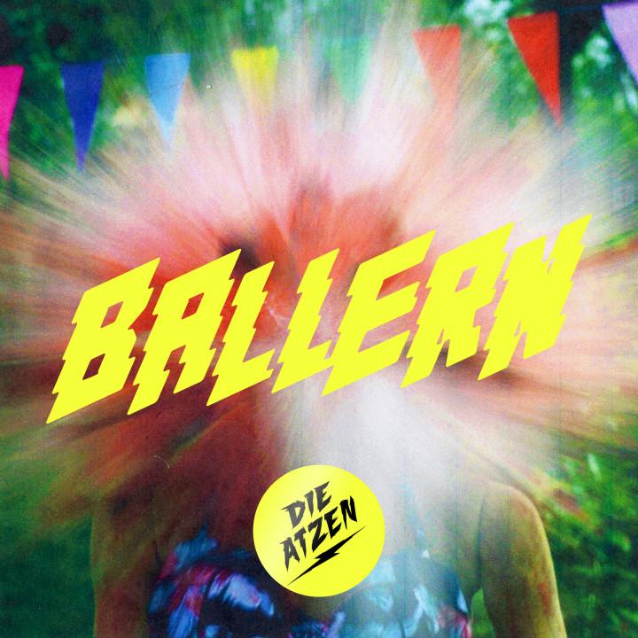 Die Atzen - Ballern