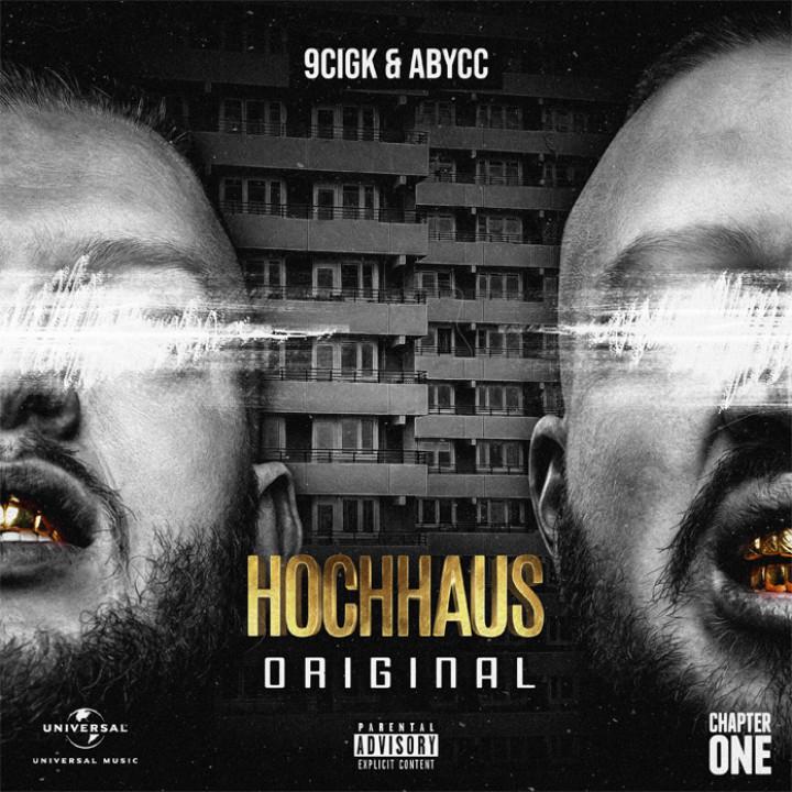 9cigK & Abycc - Hochhaus Original Cover