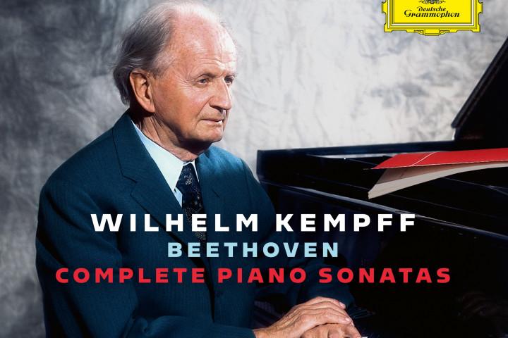 Kempff Beethoven Complete Piano Sonatas Beethoven 2020