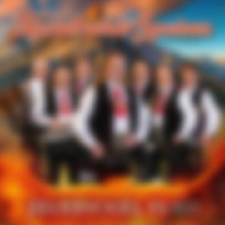 Cover_Album_Kastelruther_Spatzen_Feuervogel_flieg