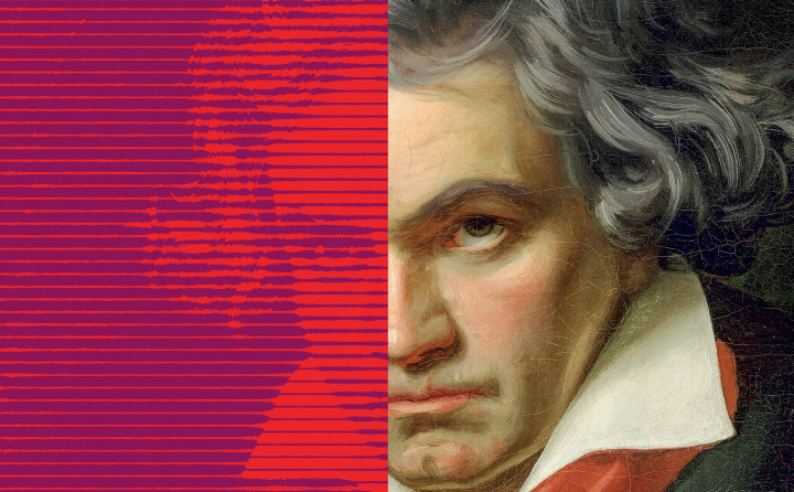 The New Complete Edition Beethoven