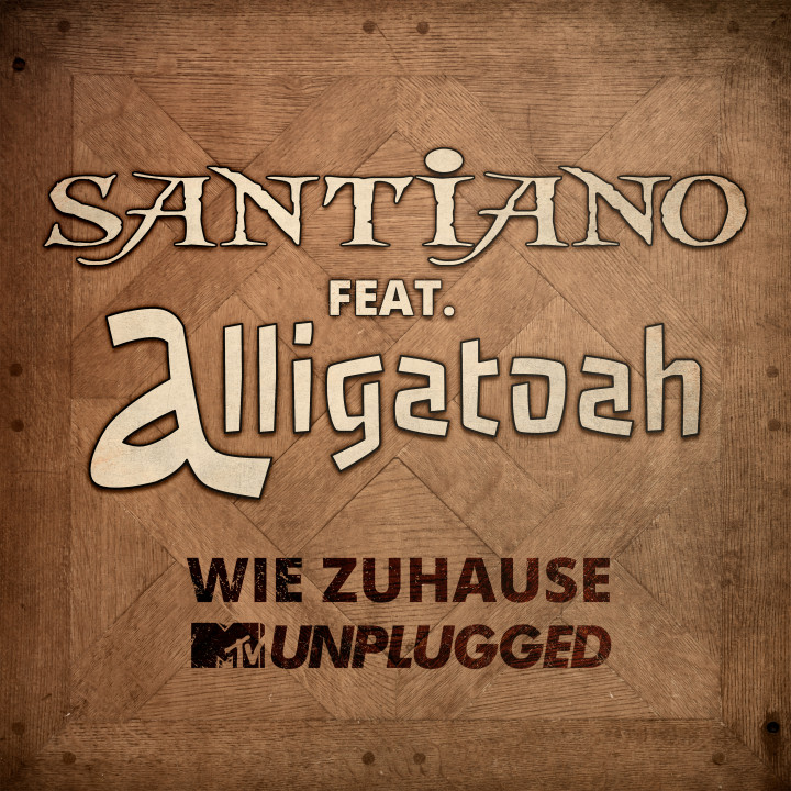 Santiano Wie Zuhause - Single