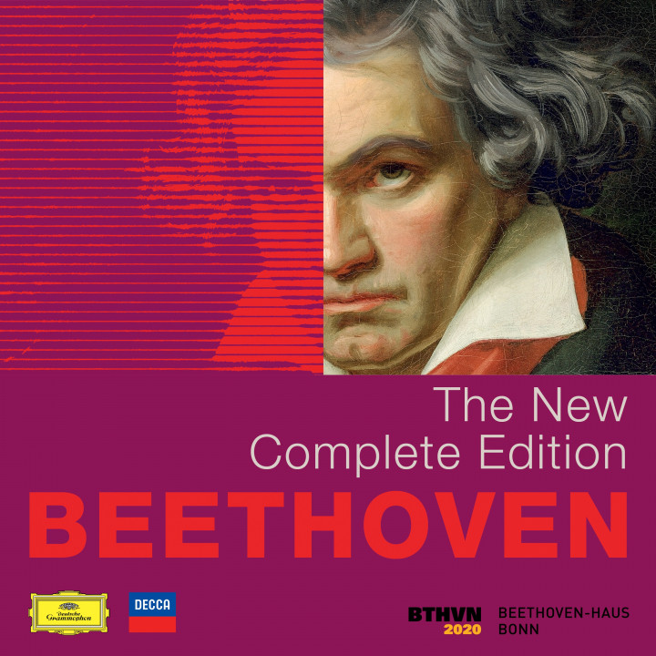 BTHVN 2020 - Beethoven The New Complete Edition