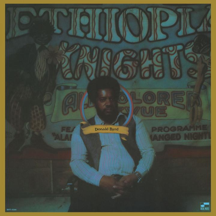 Ethiopian Knights (LP)