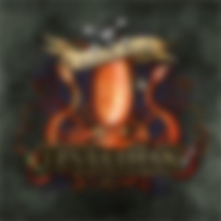 Mr. Hurley & Die Pulveraffen - Leviathan Cover