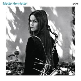Mette Henriette, Mette Henriette, 00602577639951