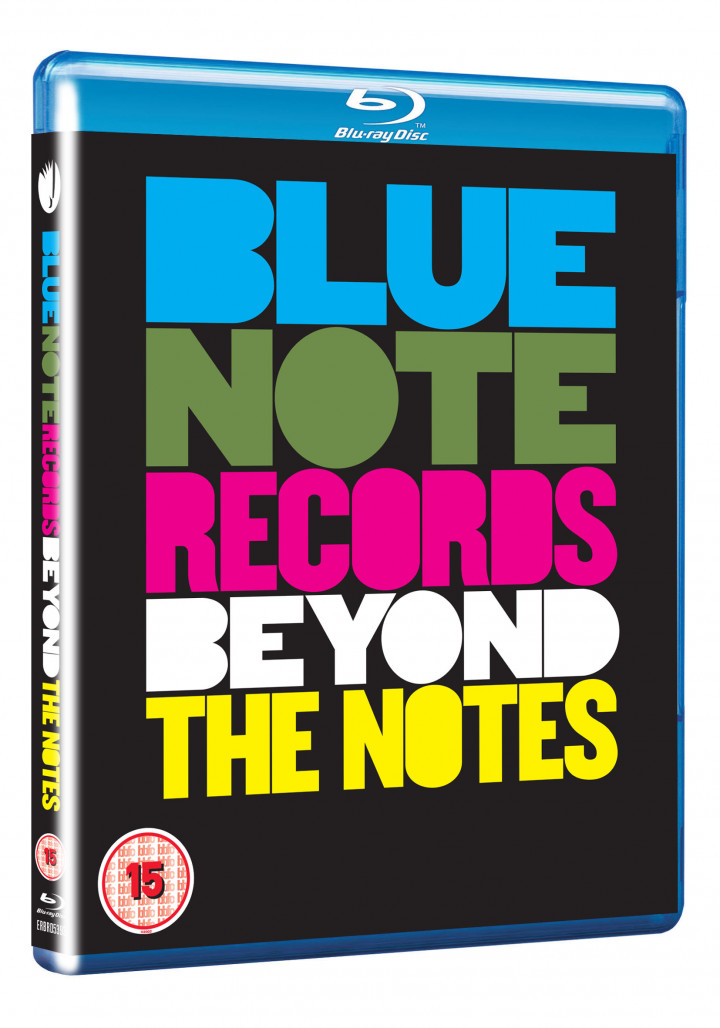 Blue Note Records: Beyond The Notes (Blu-ray)