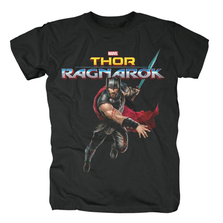 Thor Attack