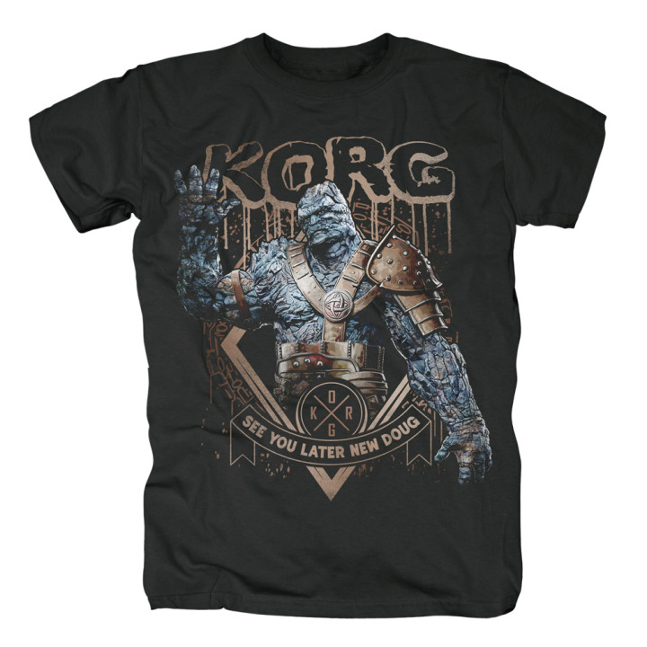 Korg See You Later