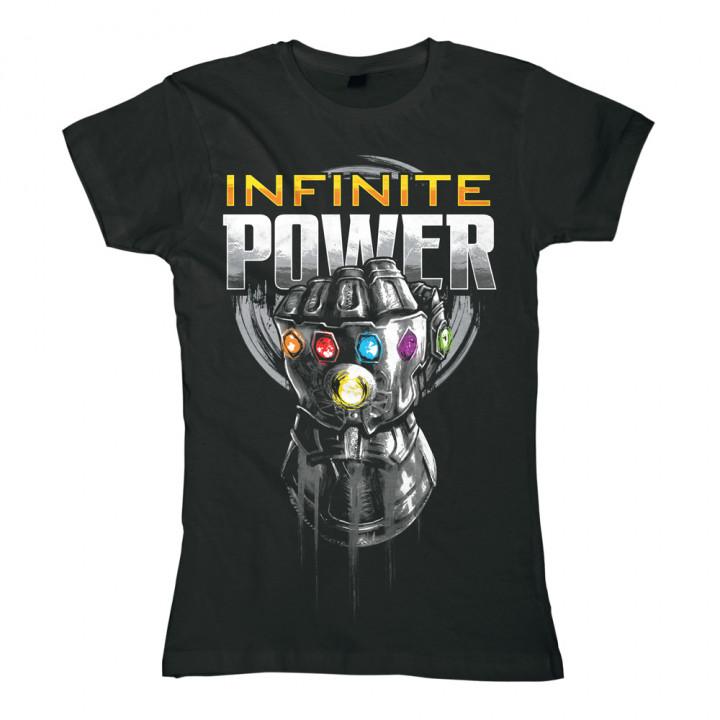 Infinite Power GS
