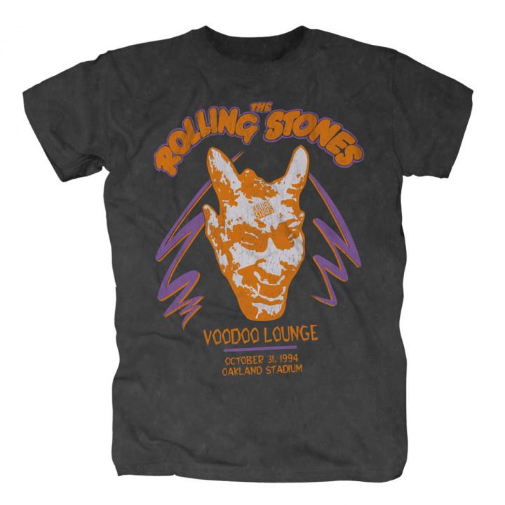 Voodoo Lounge October 31