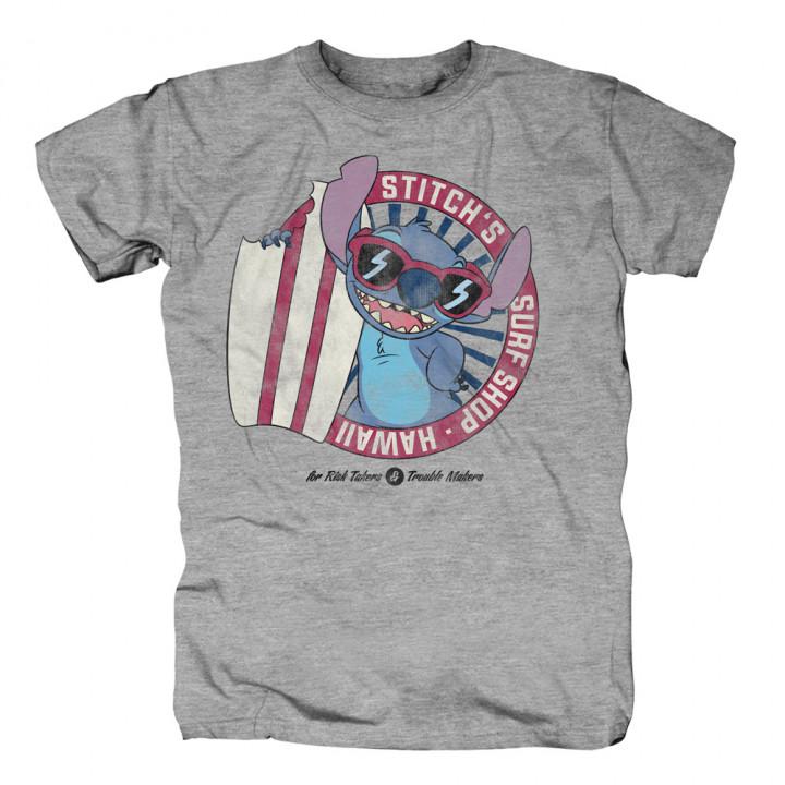 Lilo & Stitch—Surf Shop
