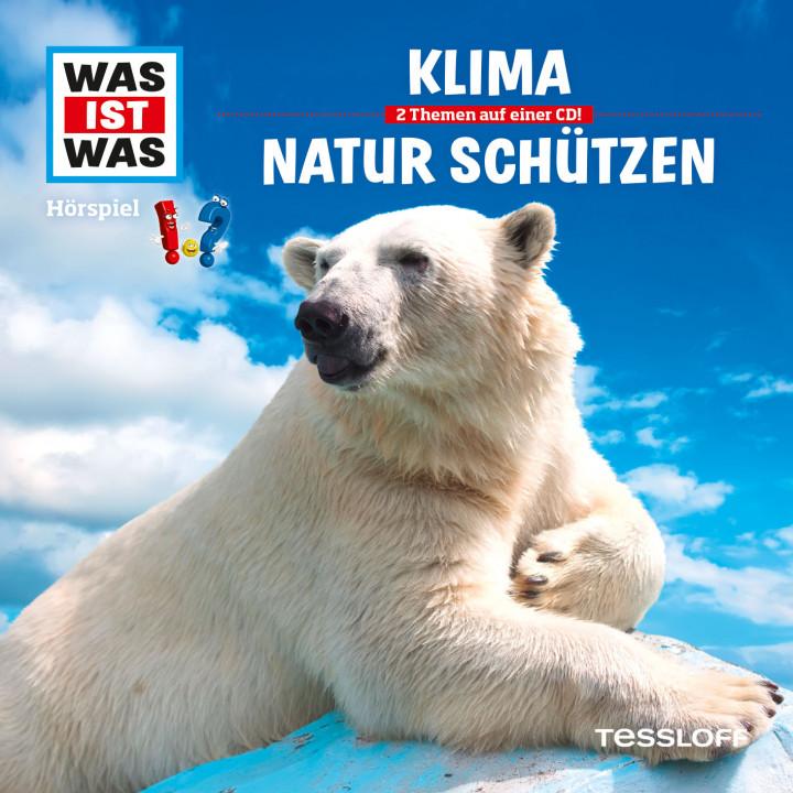 Was ist was Folge 36: Klima/ Natur schützen