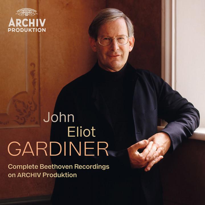 Gardiner: Complete Beethoven