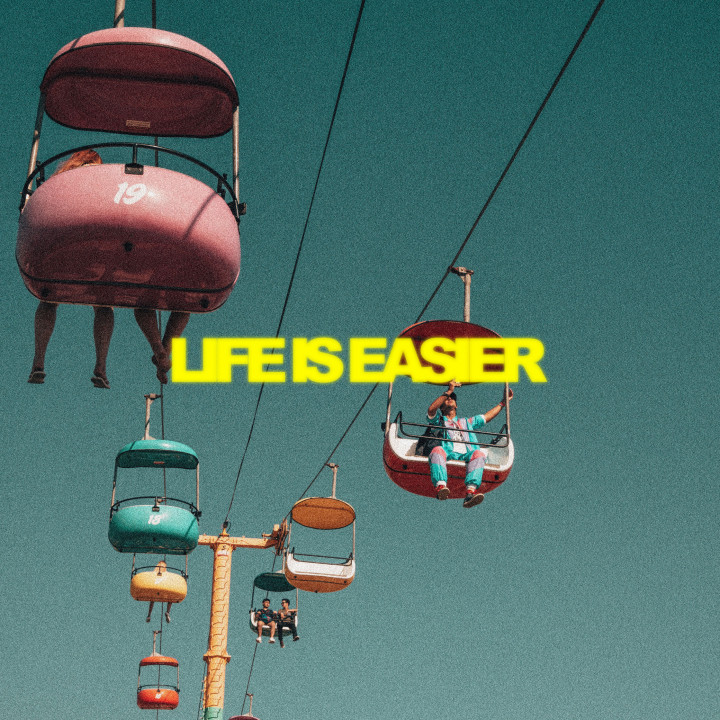 PALASTIC - LIFE IS EASIER
