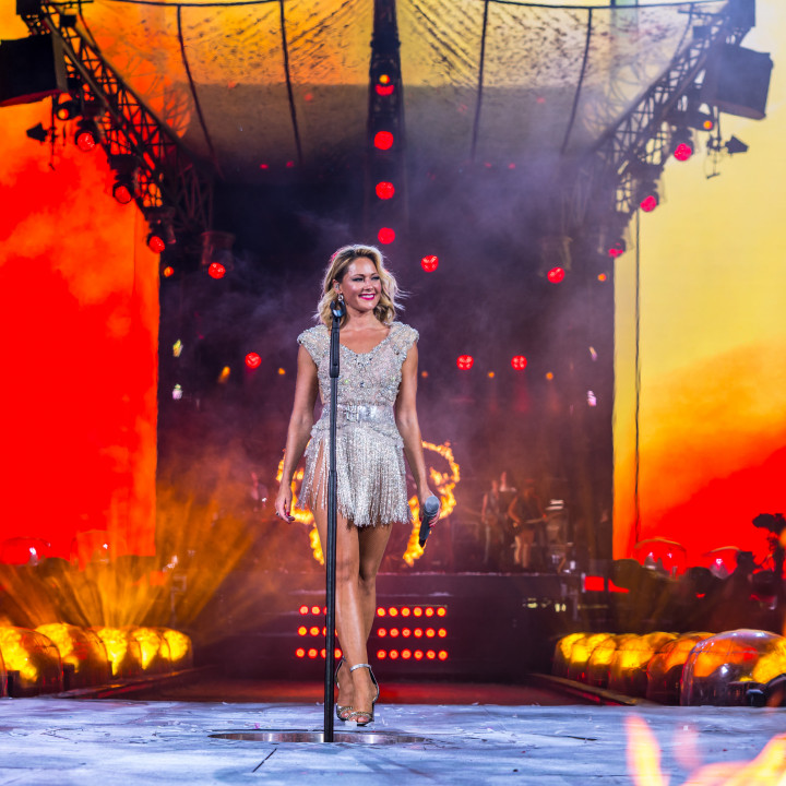 Helene Fischer Live—Die Stadion-Tour