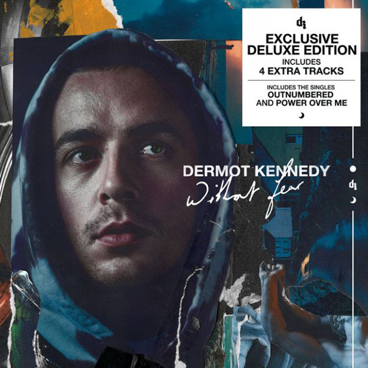 Without Fear Dermot Kennedy Deluxe Edition