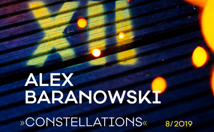 Alex Baranowski
