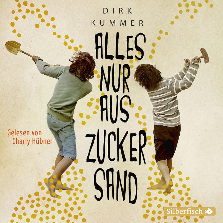 Dirk Kummer: Alles nur aus Zuckersand