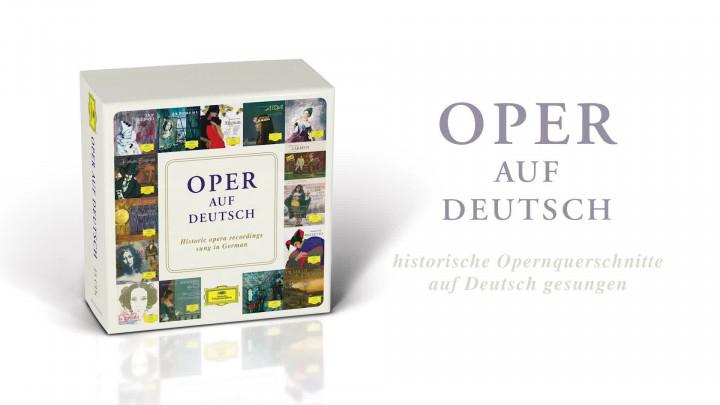 Oper auf Deutsch (Trailer)
