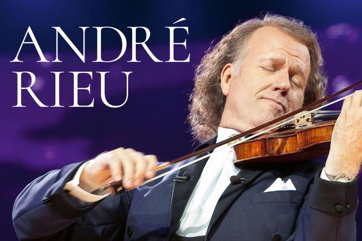 Andre Rieu - 2016