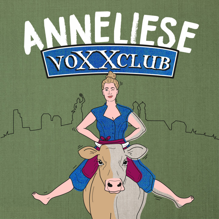 Singlecover_voXXclub_Anneliese