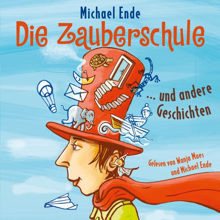 Michael Ende Die Zauberschule und andere Geschichten