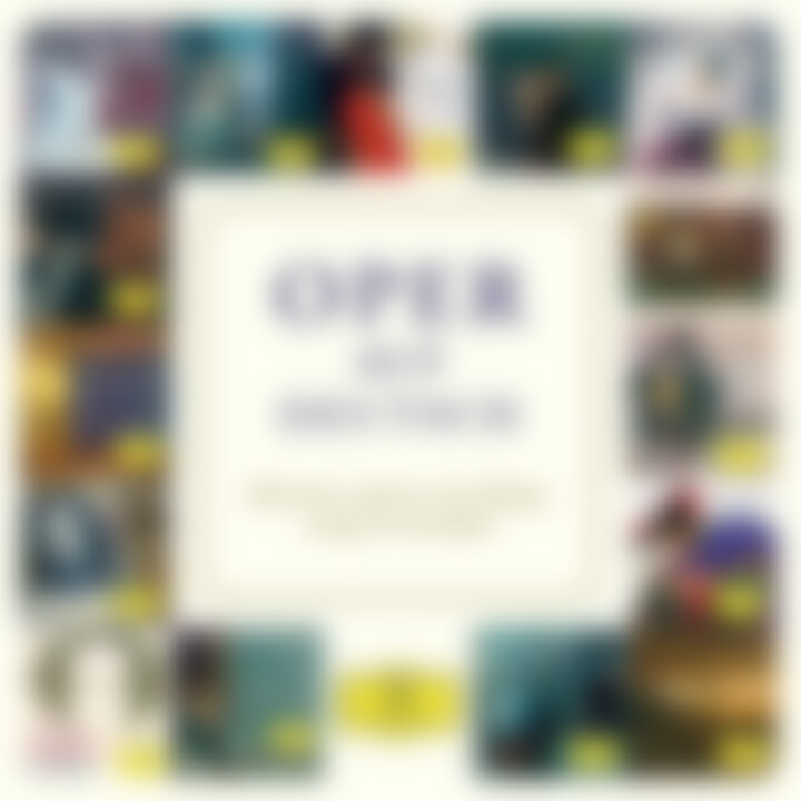 Oper auf Deutsch