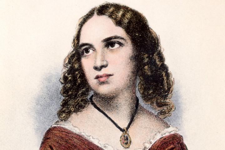 Fanny Hensel Mendelssohn