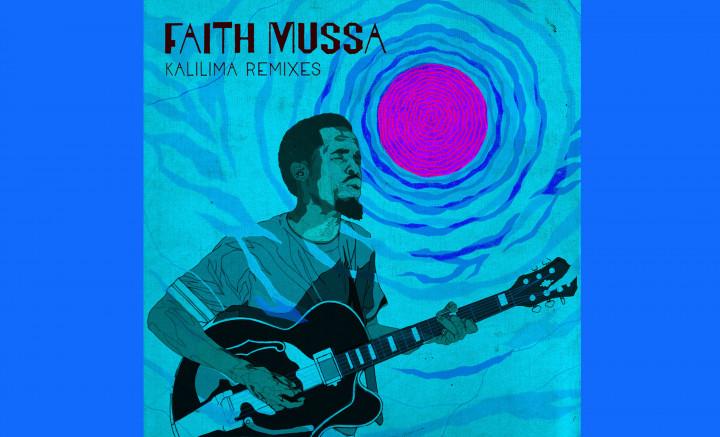 Beating Heart: Faith Mussa - Kalilima Remixes