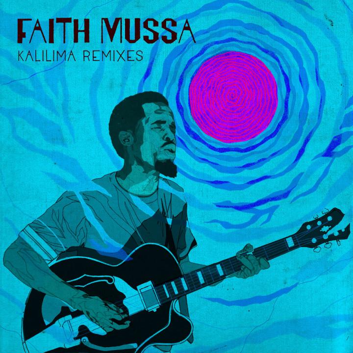 Kalilima Remixes