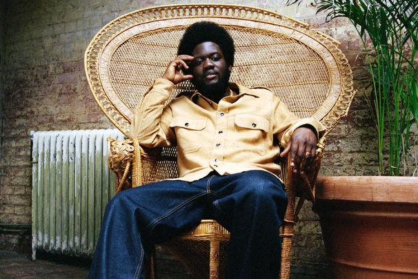 Michael Kiwanuka, Michael Kiwanuka