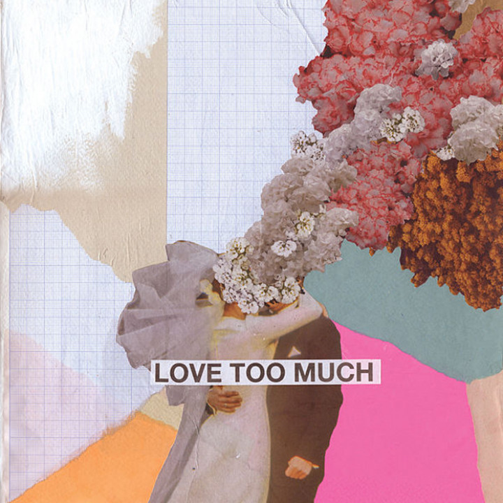 Keane - Love Too Much