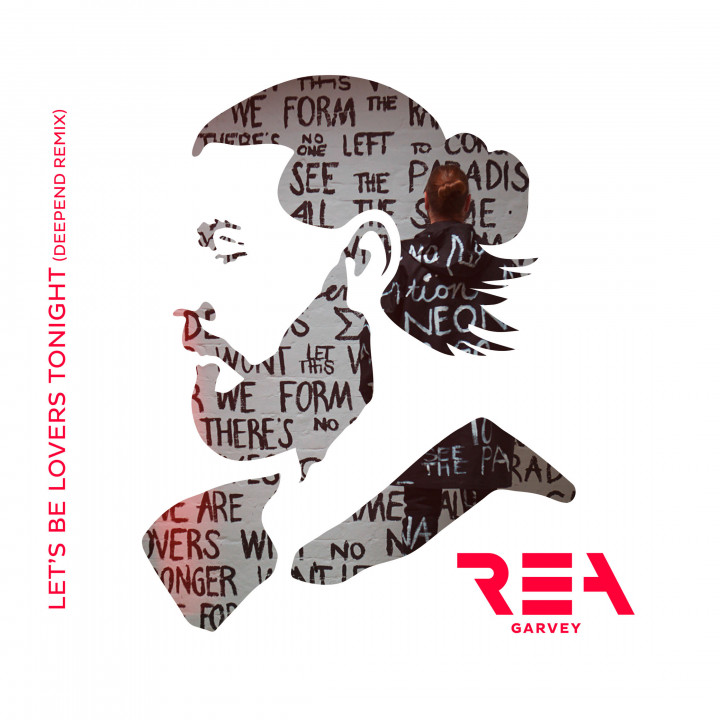 Rea Garvey Cover LET'S BE LOVERS TONIGHT (DEEPEND REMIX)