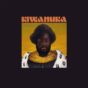 Michael Kiwanuka, KIWANUKA, 00602577952753
