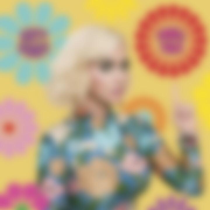 Katy Perry Small Talk