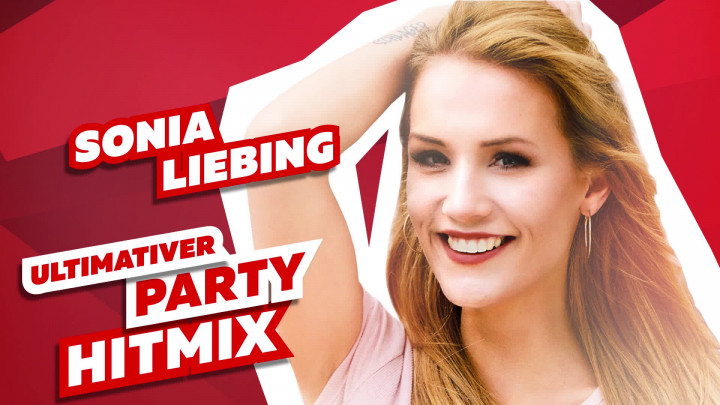 Ultimativer Party Hitmix (Lyric Video)