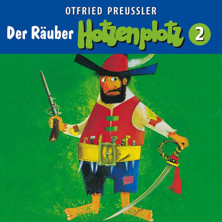 Hotzenplotz 2 (Cover)