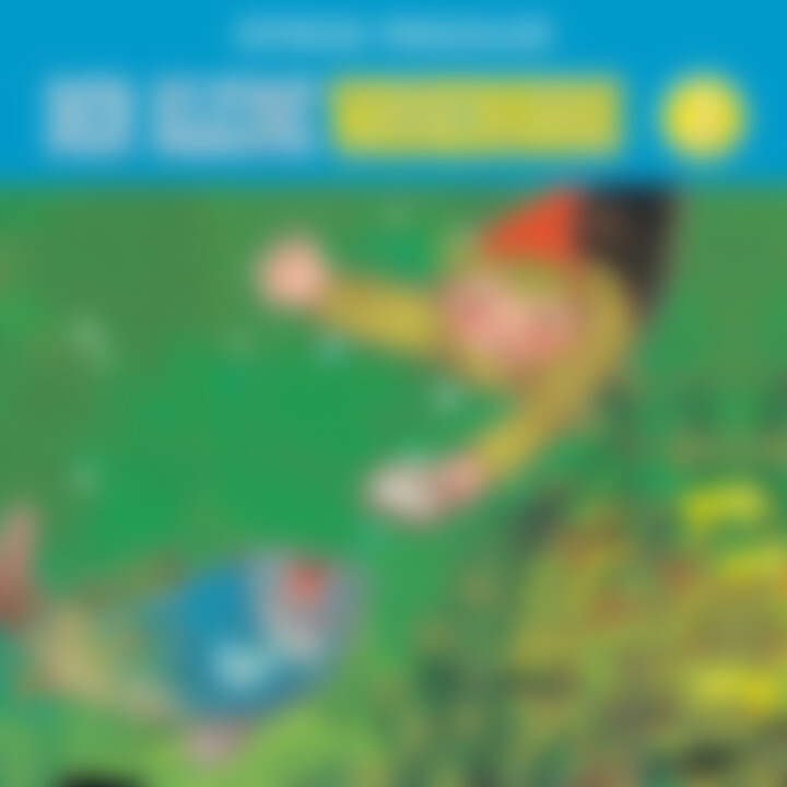 Der kleine Wassermann 2 (Cover)
