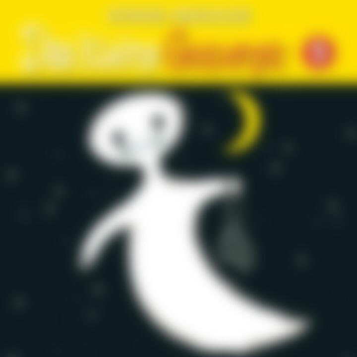 01: Das kleine Gespenst (Cover)